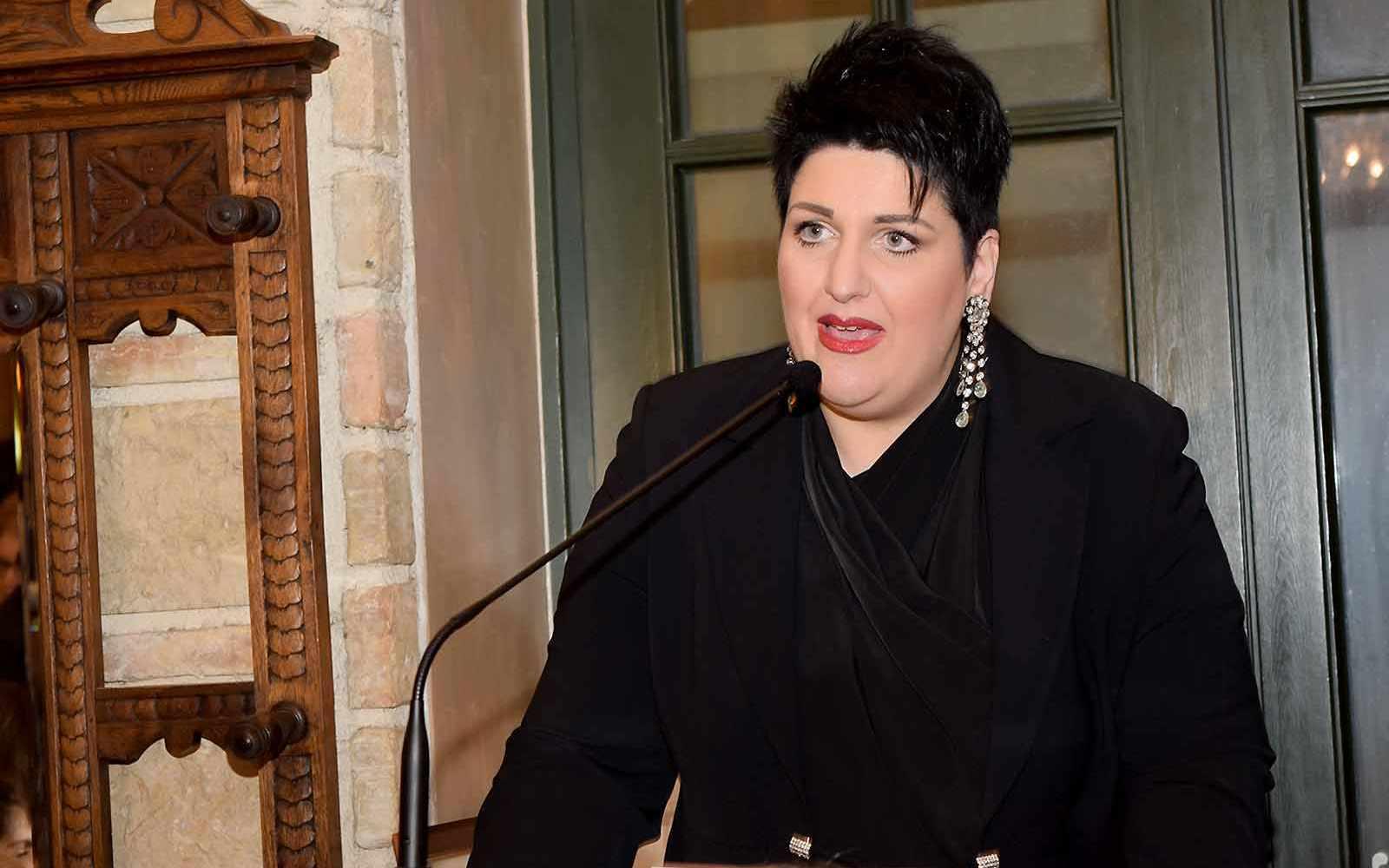 η-Πρόεδρος-Άννα-Μαρία-Ρογδάκη
