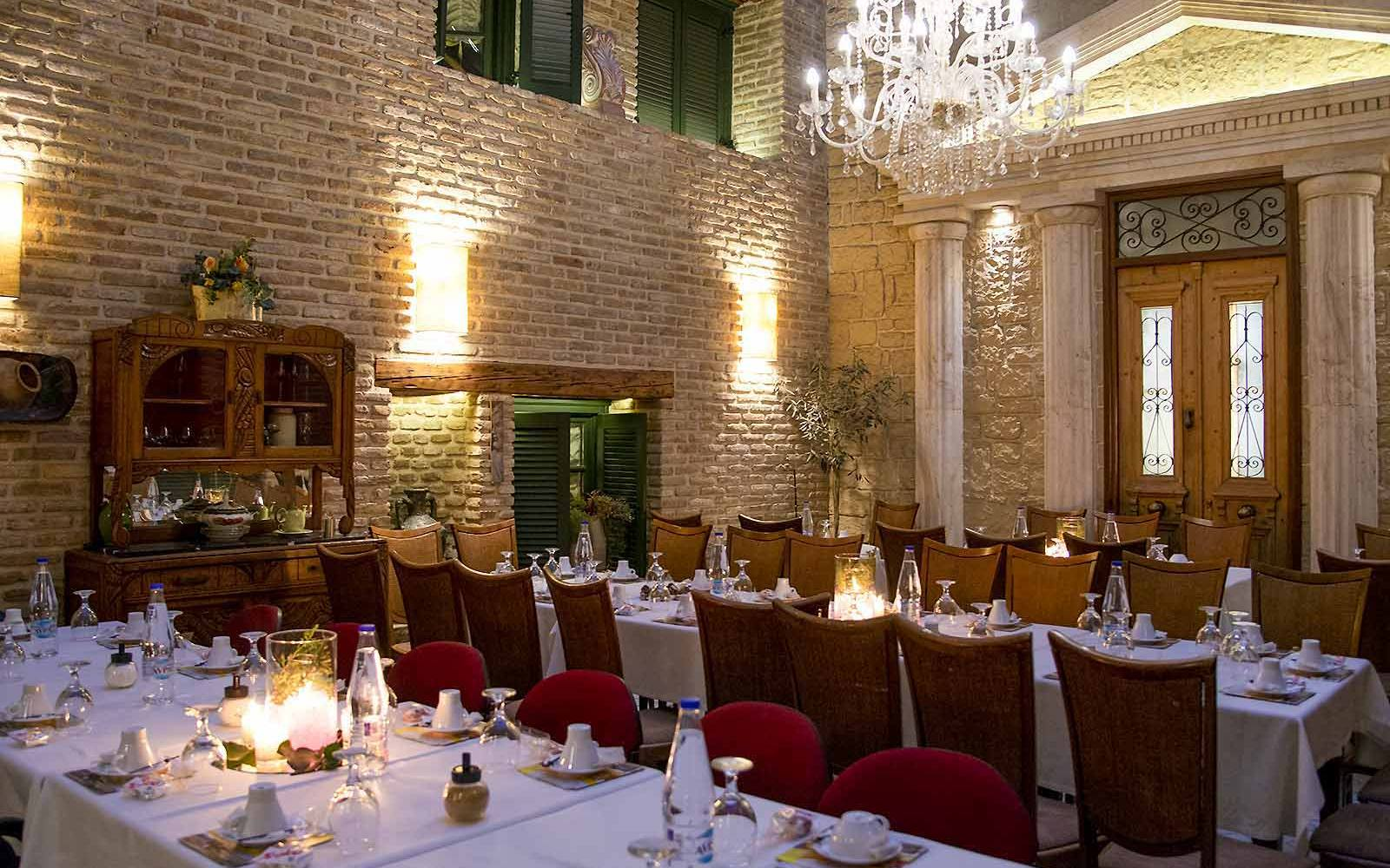 BYZANTINO-HOTEL-PATRAS