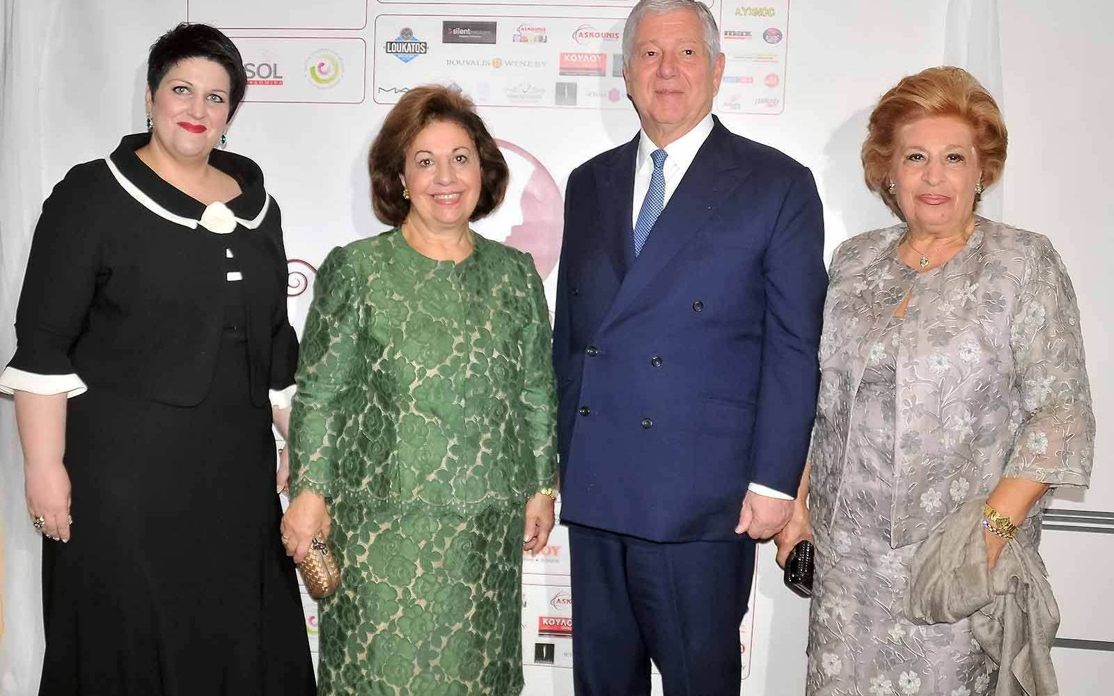 Women Union O f Patras - QUEEN Katherine of Serbia with Prince Alexander