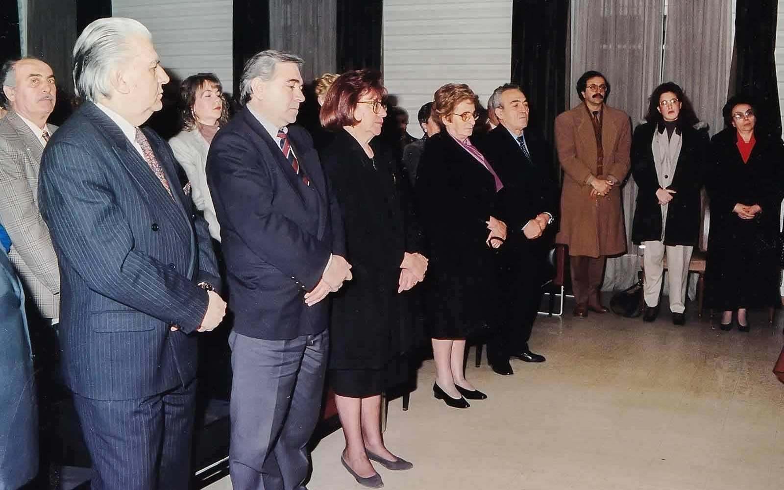 vasilis-mpekiris-nikos-karakitsos-aleka-vakaloglou-maria-massara-enosi-gynaikon-patras-koula-rogdaki-proedros-egypa