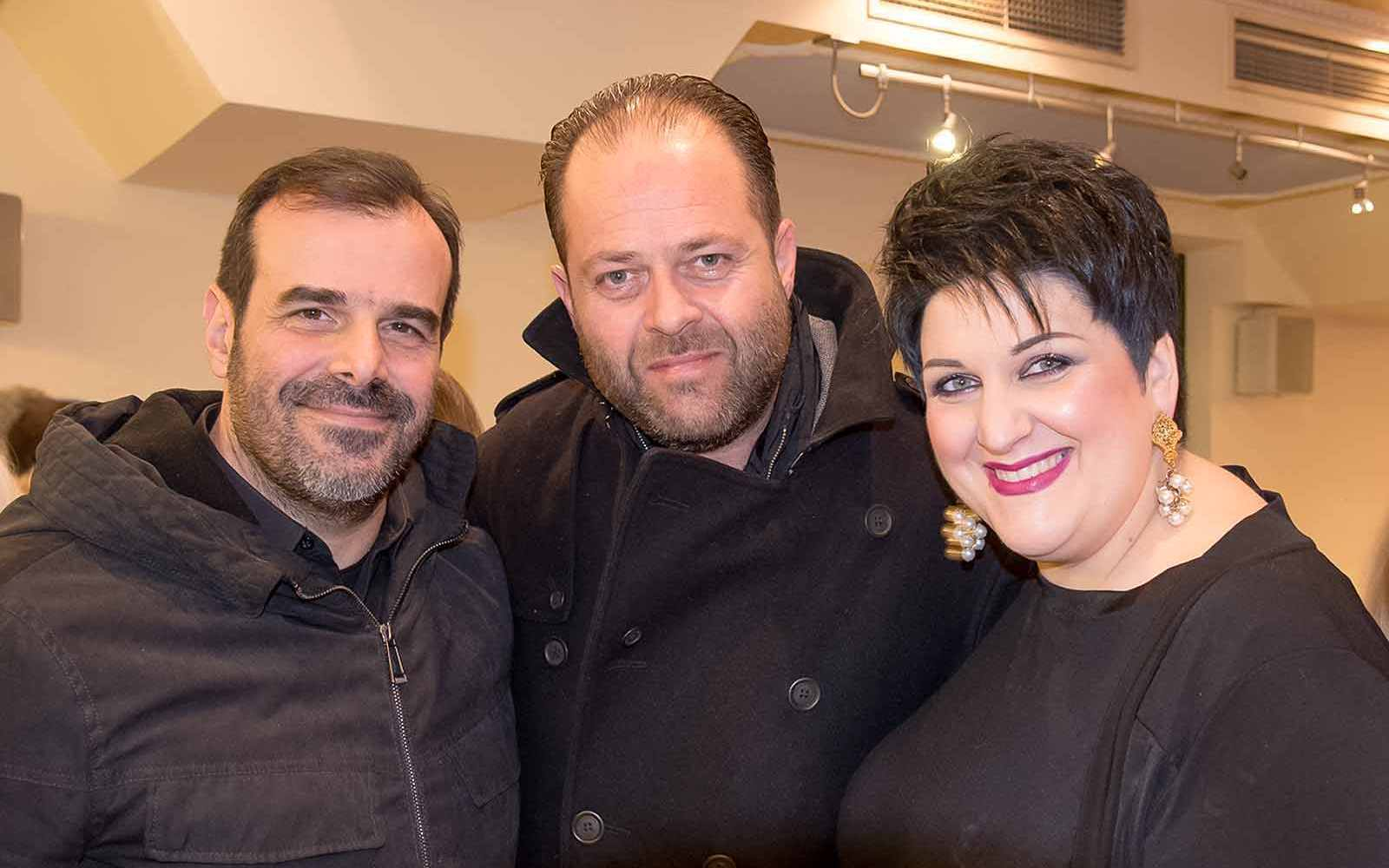 Κωνσταντίνος-Φλαμής,-δημοσιογράφος-stauros-mpakolias-anna-maria-rogdakh