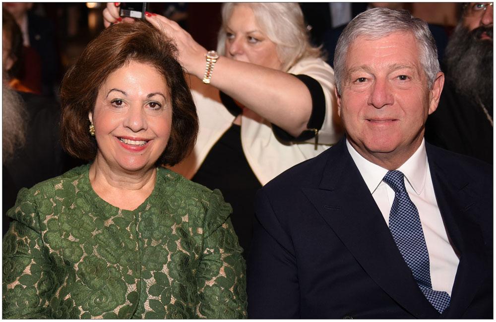 Το Πριγκιπικό ζεύγος της Σερβίας::::The Princely pair of Serbia