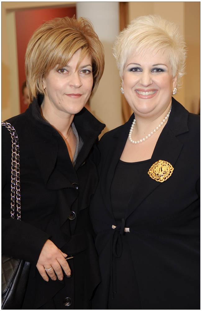 Τασία Μανωλοπούλου, Άννα Μαρία Ρογδάκη::::Tasia Manolopoulou,Anna Maria Rogdaki