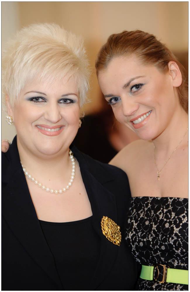 Άννα Μαρία Ρογδάκη, Βασιλική Ζορμπά::::Anna Maria Rogdaki, Vasiliki Zorba