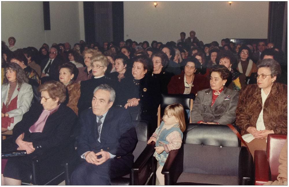 Πλήθος κόσμου…::::large number of people
