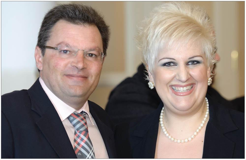 Θανάσης Καφέζας, Άννα Μαρία Ρογδάκη::::Thanasis Kafezas,Anna Maria Rogdaki